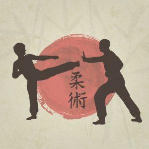 Japan Martial Arts