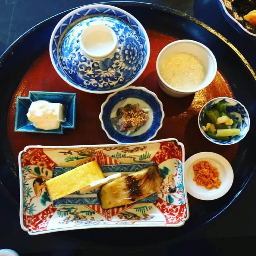 Japan Food Trips Japanese Food