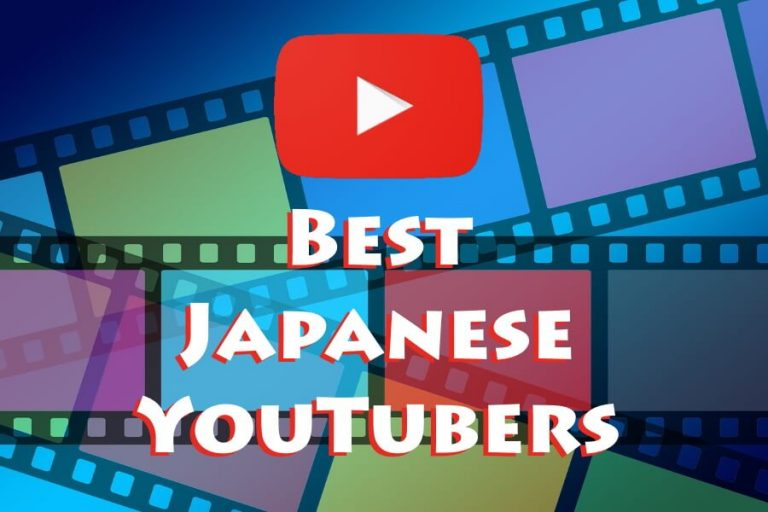 Best Japanese YouTubers