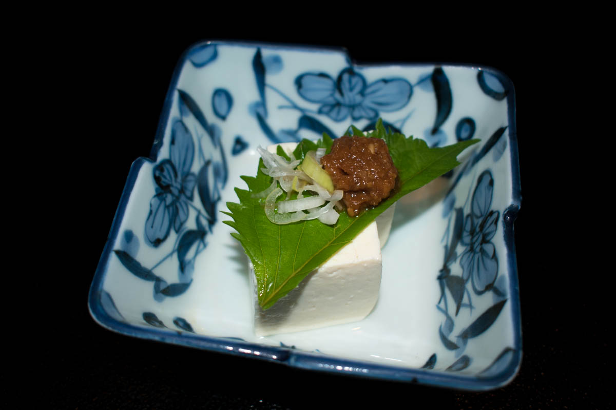 Kokuya Japanese-style breakfast