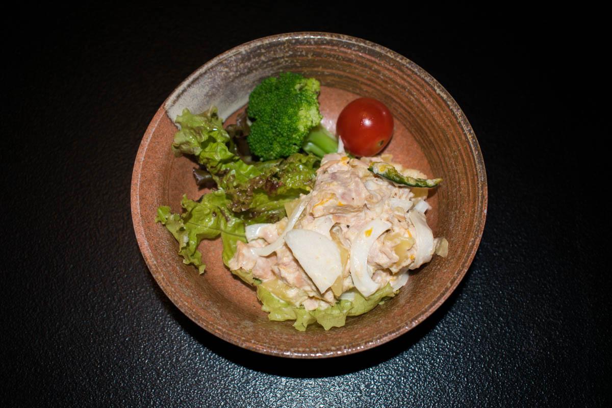 Kokuya western-style breakfast