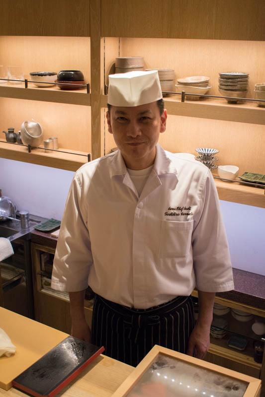 The SUSHI Toshihiro Watanabe