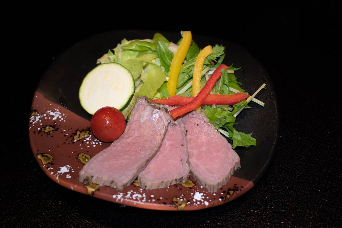 Kokuya dinner