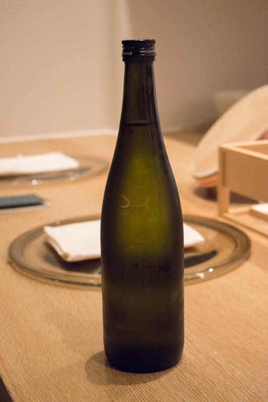"""Original """"52"""" Sake"""