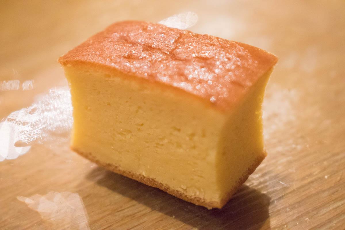 The SUSHI omakase
