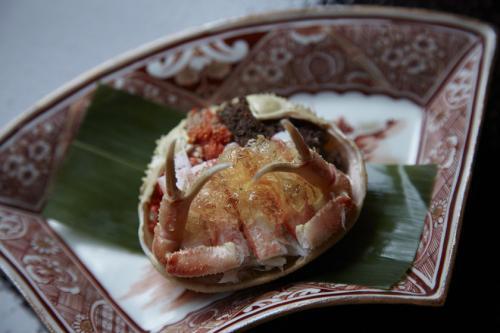 Araya Totoan Food