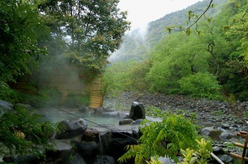 Kojitei Hoeiso Hot Springs