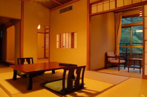 Kijitei Hoeiso Rooms