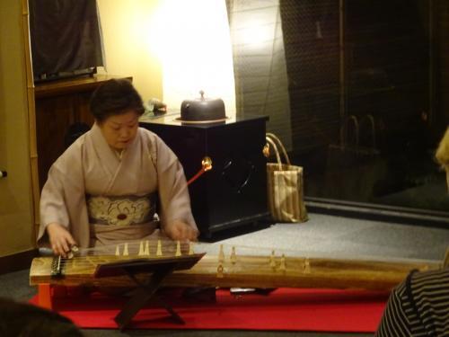 Nishiyama Ryokan Activities