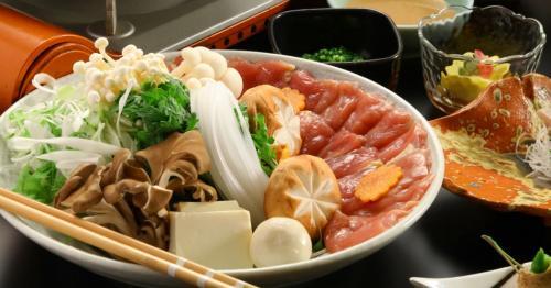 Kijitei Hoeiso Food